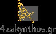 4Zakynthos.gr Logo
