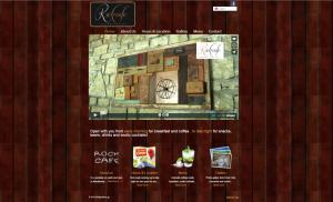 Rock Cafe Zante